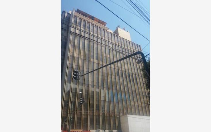 Foto de oficina en renta en  22, cuauhtémoc, cuauhtémoc, distrito federal, 1764738 No. 02