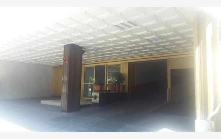 Foto de oficina en renta en  22, cuauhtémoc, cuauhtémoc, distrito federal, 1764738 No. 04