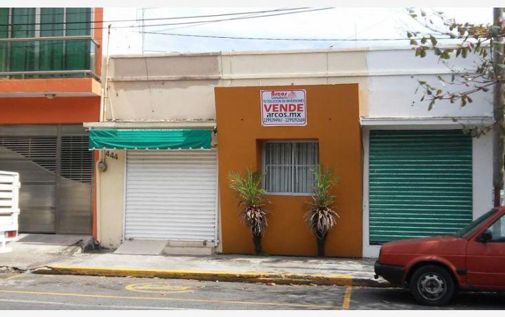 Foto de local en venta en 22 de marzo 444, ignacio zaragoza, uxpanapa, veracruz, 1634270 no 01