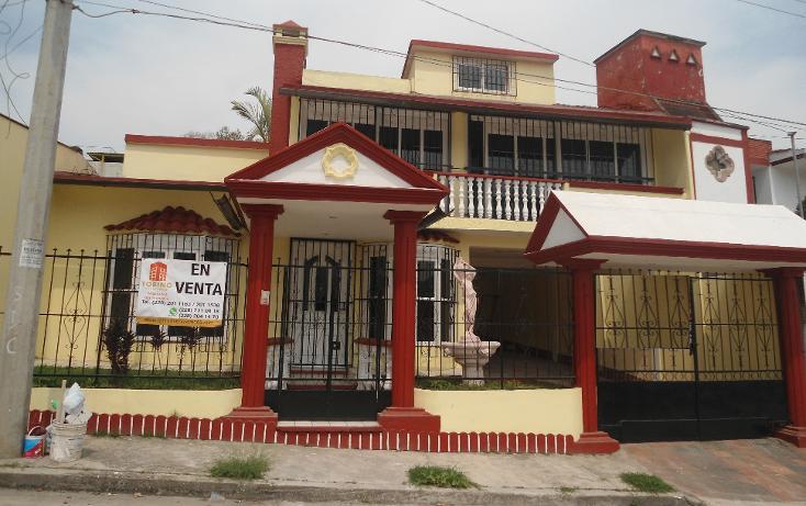 Foto de casa en venta en  , 22 de septiembre, coatepec, veracruz de ignacio de la llave, 2036276 No. 01