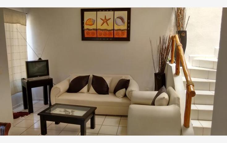 Foto de casa en renta en  22, del mar, manzanillo, colima, 1222875 No. 07