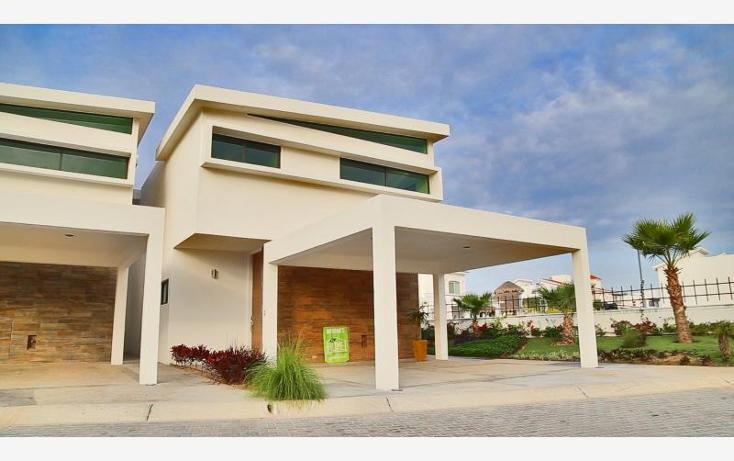 Foto de casa en venta en  22, el cid, mazatl?n, sinaloa, 1155031 No. 14