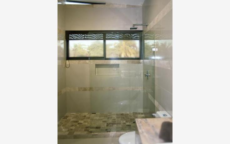Foto de casa en venta en  22, el cid, mazatl?n, sinaloa, 1155031 No. 39