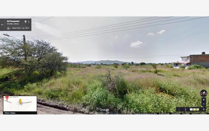 Foto de terreno comercial en venta en  22, el fuerte, ocotl?n, jalisco, 1782106 No. 04
