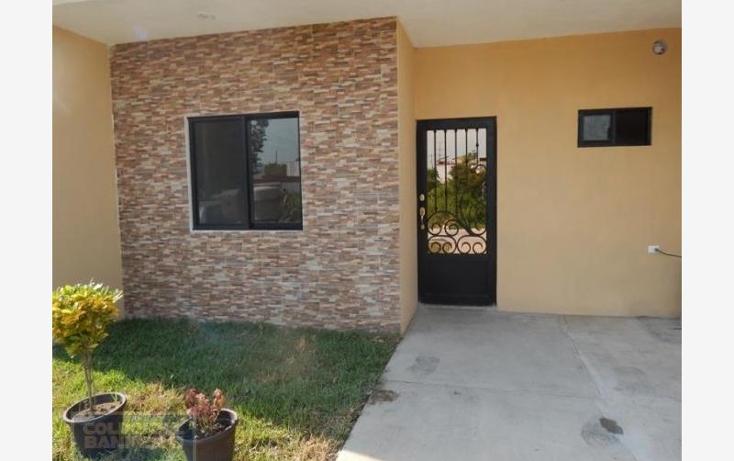 Foto de casa en venta en  22, ixtacomitan 1a secci?n, centro, tabasco, 1698986 No. 01