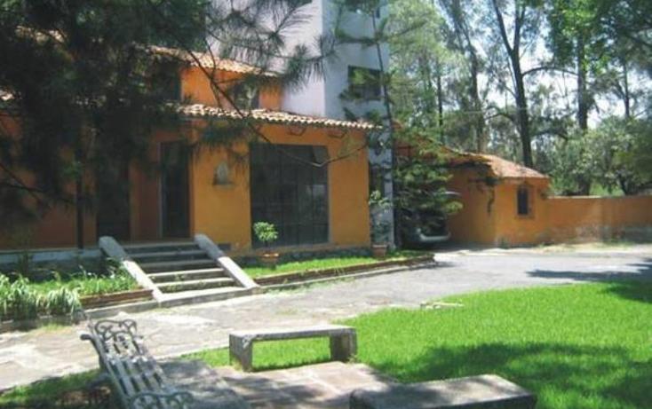 Foto de terreno habitacional en venta en  22, la calera, tlajomulco de z??iga, jalisco, 1995620 No. 01