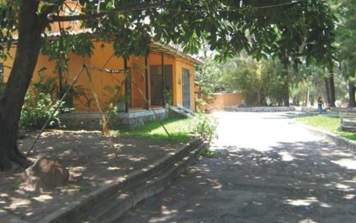 Foto de terreno habitacional en venta en  22, la calera, tlajomulco de z??iga, jalisco, 1995620 No. 02