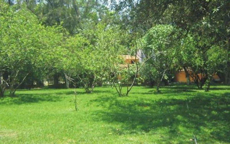 Foto de terreno habitacional en venta en  22, la calera, tlajomulco de z??iga, jalisco, 1995620 No. 03