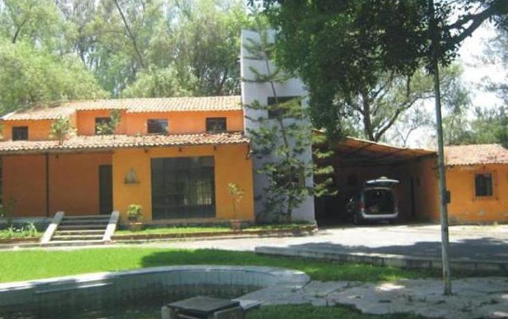 Foto de terreno habitacional en venta en  22, la calera, tlajomulco de z??iga, jalisco, 1995620 No. 05