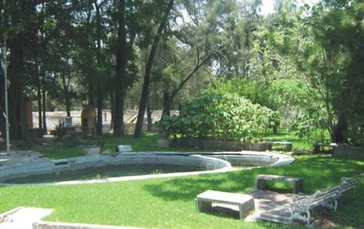 Foto de terreno habitacional en venta en  22, la calera, tlajomulco de z??iga, jalisco, 1995620 No. 06