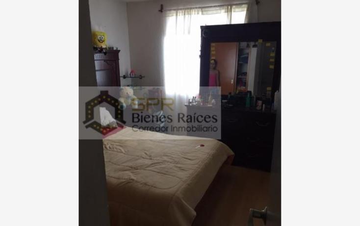 Foto de departamento en venta en  22, lomas de coacalco 1a. sección, coacalco de berriozábal, méxico, 1591490 No. 05