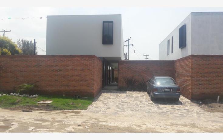Foto de casa en venta en  22, los gavilanes, tlajomulco de zúñiga, jalisco, 1984616 No. 01