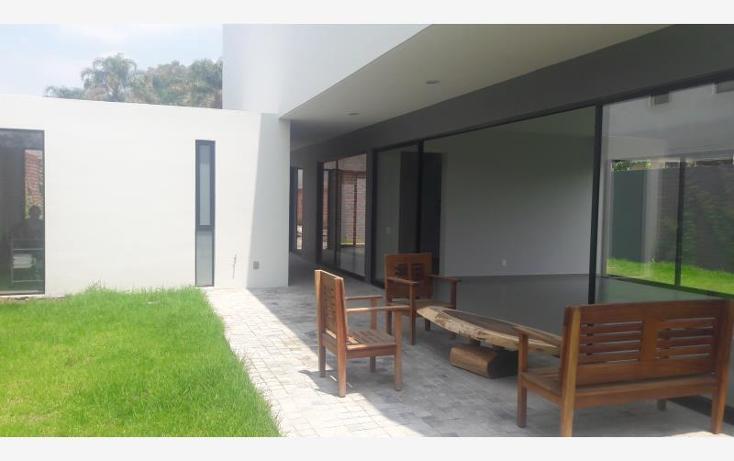 Foto de casa en venta en  22, los gavilanes, tlajomulco de zúñiga, jalisco, 1984616 No. 09