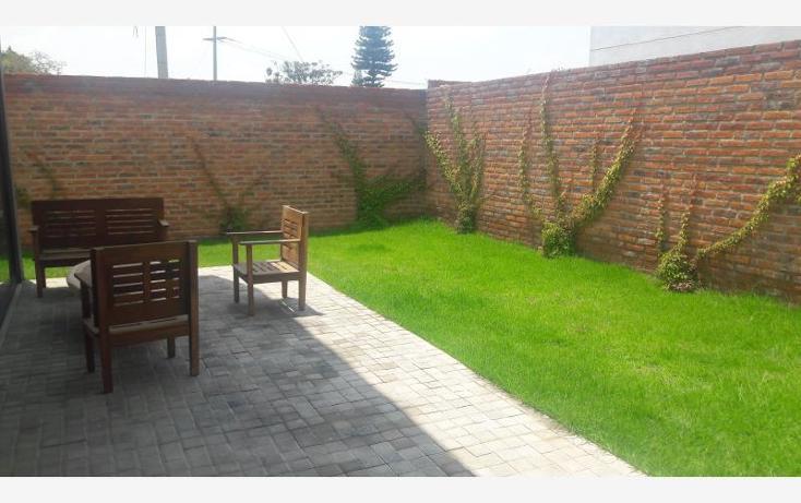 Foto de casa en venta en  22, los gavilanes, tlajomulco de zúñiga, jalisco, 1984616 No. 10