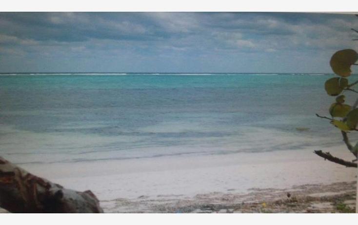 Foto de terreno comercial en venta en  22, mahahual, othón p. blanco, quintana roo, 1727350 No. 04