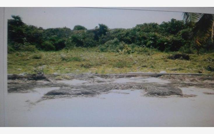 Foto de terreno comercial en venta en costera 22, mahahual, othón p. blanco, quintana roo, 1727350 No. 06