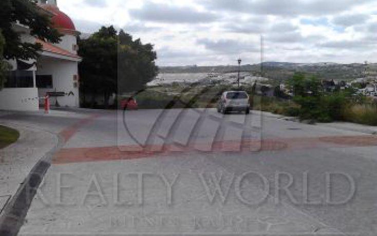 Foto de terreno habitacional en venta en 22, milenio iii fase b sección 11, querétaro, querétaro, 1381421 no 01