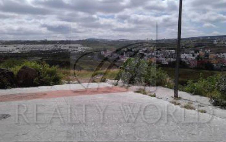 Foto de terreno habitacional en venta en 22, milenio iii fase b sección 11, querétaro, querétaro, 1381421 no 02
