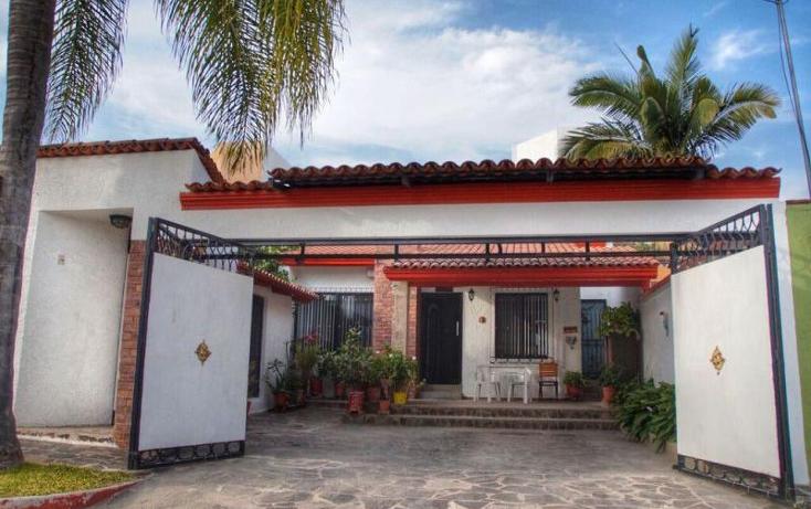 Foto de casa en venta en  22, mirasol, chapala, jalisco, 1649134 No. 01