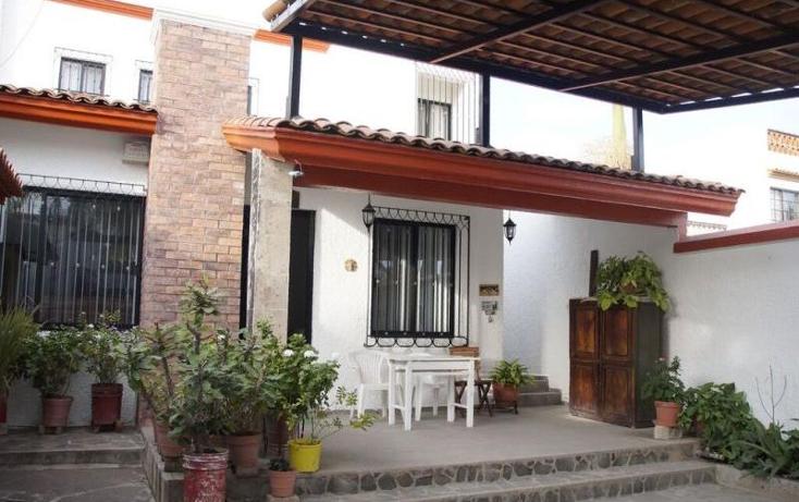 Foto de casa en venta en  22, mirasol, chapala, jalisco, 1649134 No. 02