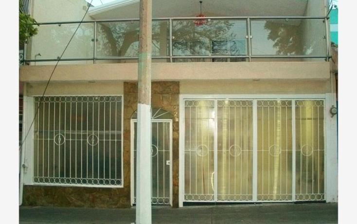 Foto de casa en venta en  22, miravalle, guadalajara, jalisco, 1901956 No. 01