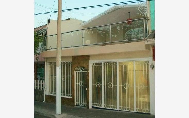 Foto de casa en venta en  22, miravalle, guadalajara, jalisco, 1901956 No. 02
