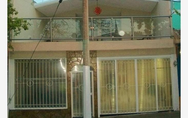 Foto de casa en venta en  22, miravalle, guadalajara, jalisco, 1901956 No. 04