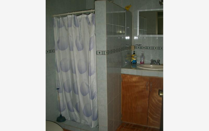 Foto de casa en venta en  22, miravalle, guadalajara, jalisco, 1901956 No. 45