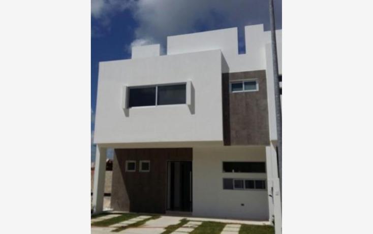 Foto de casa en venta en  22, monte de los olivos, benito juárez, quintana roo, 1987706 No. 08