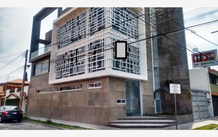 Foto de oficina en renta en 22 nte 1, villa carmel, puebla, puebla, 1686362 no 01