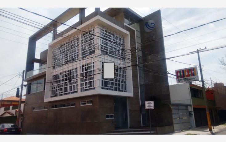Foto de oficina en renta en 22 nte 1, villa carmel, puebla, puebla, 1686362 no 02