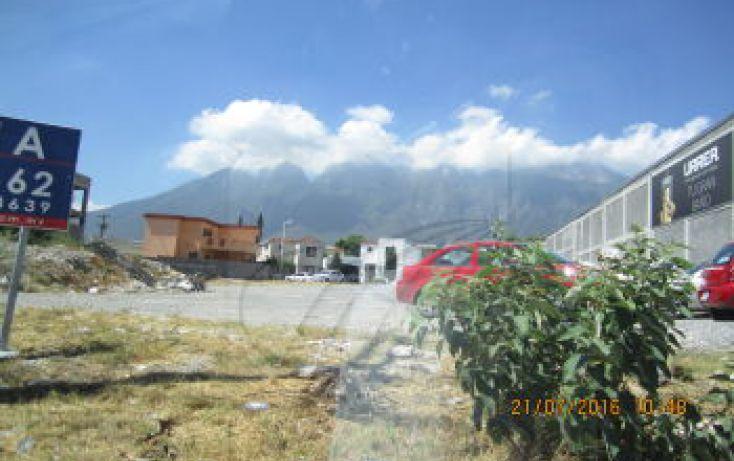Foto de terreno habitacional en renta en 22, paseo de cumbres, monterrey, nuevo león, 1996371 no 02