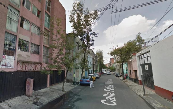 Foto de departamento en venta en  22, peralvillo, cuauhtémoc, distrito federal, 1936366 No. 01