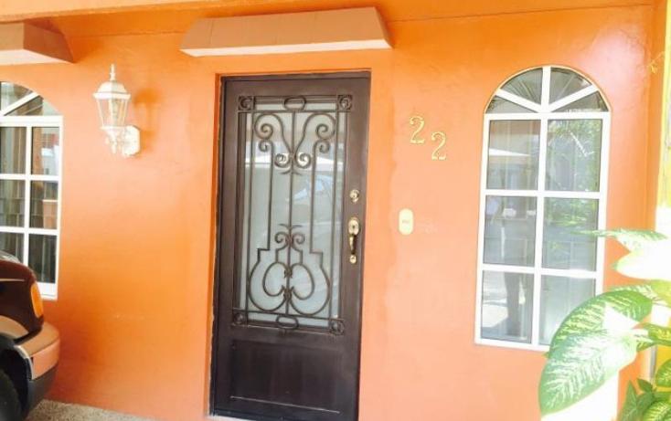 Foto de casa en venta en  22, plaza reforma, mazatlán, sinaloa, 1739906 No. 02