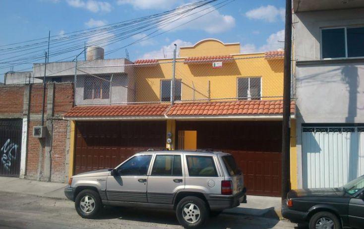 Foto de casa en renta en 22 poniente 1704, barrio de santa anita, puebla, puebla, 1728256 no 01
