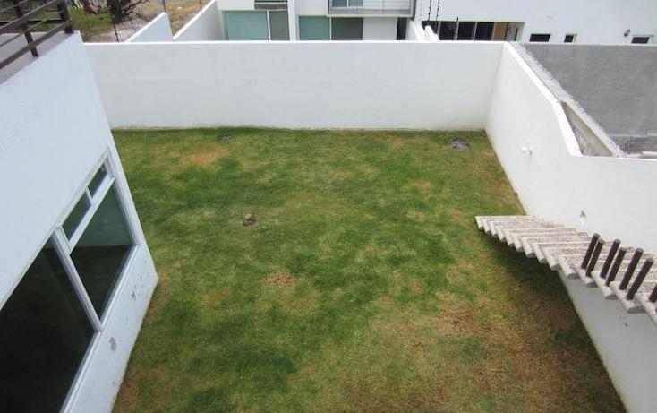 Foto de casa en venta en  22, real de juriquilla, querétaro, querétaro, 786605 No. 08