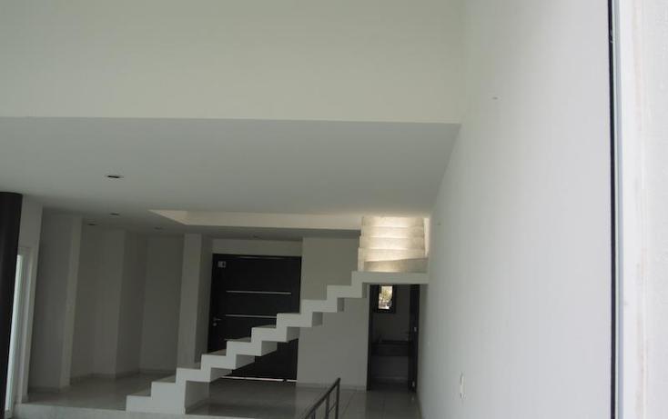 Foto de casa en venta en  22, real de juriquilla, querétaro, querétaro, 786605 No. 18