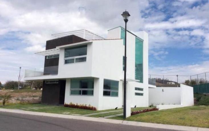 Foto de casa en venta en  22, real del bosque, corregidora, quer?taro, 1374573 No. 02