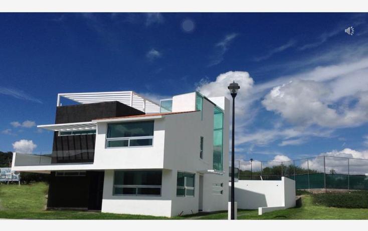 Foto de casa en venta en  22, real del bosque, corregidora, quer?taro, 1374573 No. 10