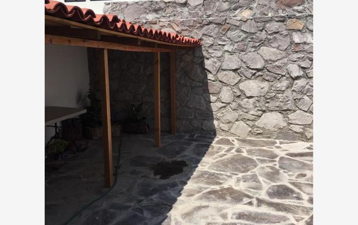 Foto de casa en renta en  22, residencial el refugio, querétaro, querétaro, 1786948 No. 04