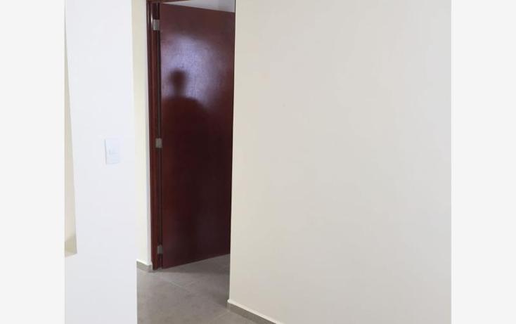 Foto de casa en renta en  22, residencial el refugio, querétaro, querétaro, 1786948 No. 11