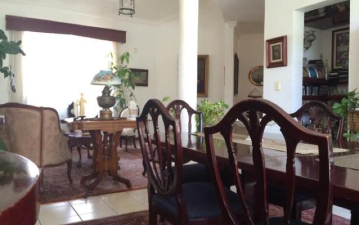 Foto de casa en venta en  22, rincón campestre, corregidora, querétaro, 1944036 No. 04