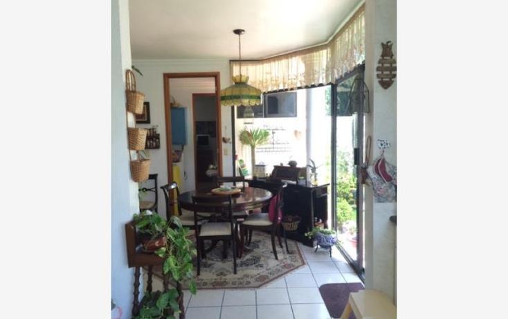 Foto de casa en venta en  22, rincón campestre, corregidora, querétaro, 1944036 No. 08