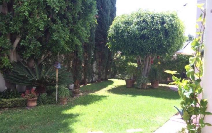 Foto de casa en venta en  22, rincón campestre, corregidora, querétaro, 1944036 No. 09