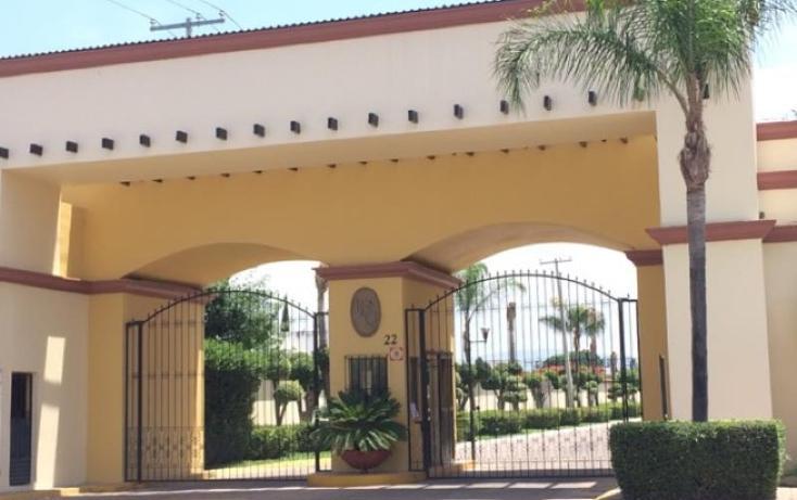 Foto de casa en venta en  22, rincón campestre, corregidora, querétaro, 1944036 No. 18