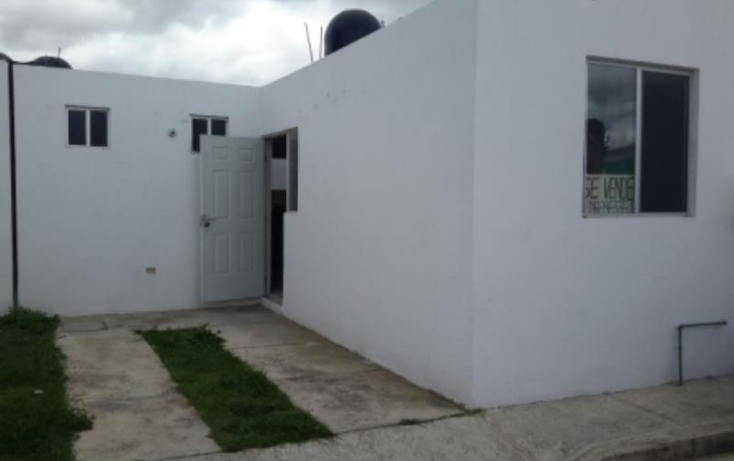 Foto de casa en venta en  22, san jos? de los encinos, amozoc, puebla, 1537422 No. 01