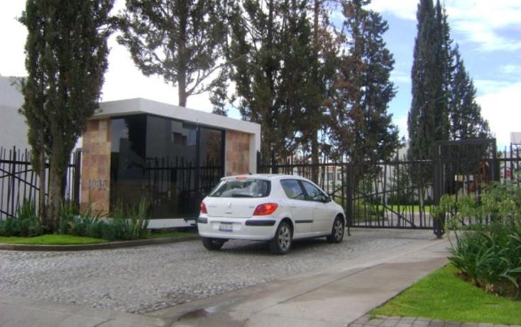 Foto de casa en renta en  22, sonterra, querétaro, querétaro, 2547127 No. 01