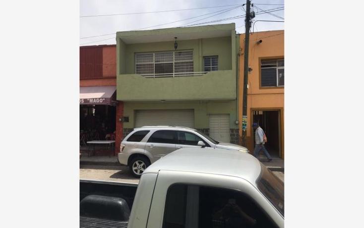 Foto de casa en venta en  22, tequila centro, tequila, jalisco, 1847936 No. 01