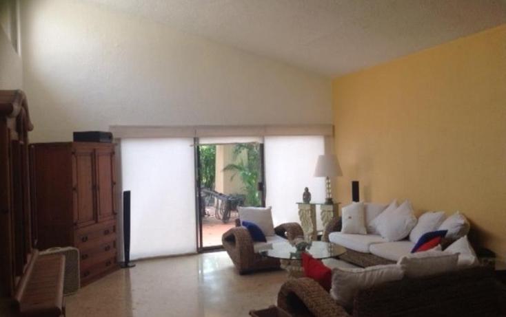 Foto de casa en venta en boulevard la palmas 22, villas princess ii, acapulco de juárez, guerrero, 898267 No. 04