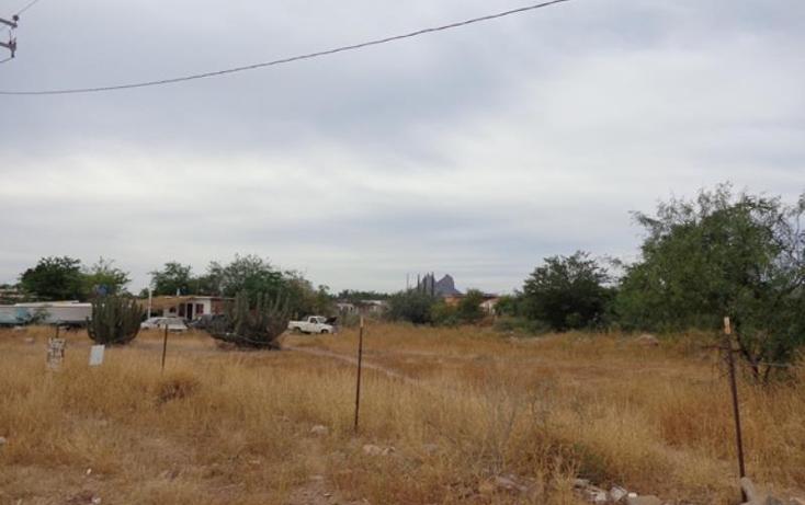 Foto de terreno habitacional en venta en  22 y 24, san carlos nuevo guaymas, guaymas, sonora, 1807162 No. 01